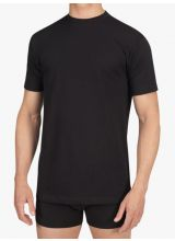 Alan Red T-shirt Virginia Regular Fit O-Neck