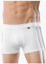 2-Pack Boxershorts Schiesser Cotton Essentials Stretch Shorts