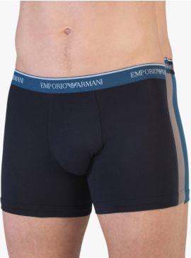 Boxershorts Emporio Armani Stretch Cotton 7P717 Boxer 3-Pack
