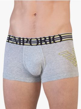 Boxershort Emporio Armani Stretch Cotton 7P725 Trunk